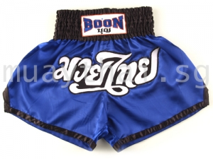 Muay Thai Shorts SWIRL - Boon Sport 24