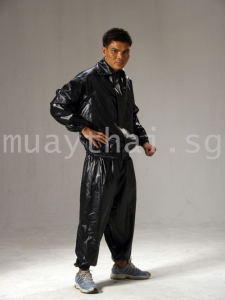 Boon Sport Sauna Suit