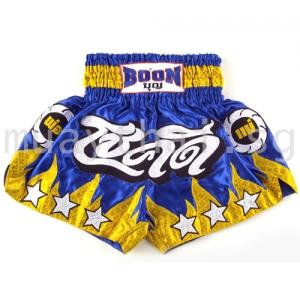 Muay Thai Shorts CHOK DEE FLAMES - Boon Sport 19