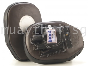 Large Flat Focus Mitts - Boon Sport