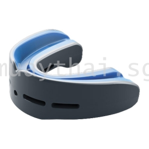 Nano Double Mouth Guard - Shock Doctor