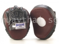 Focus Mitts - Medium Curved - Boon Sport
