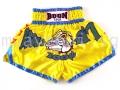 Muay Thai Shorts MAD DOG - Boon Sport