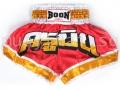 Muay Thai Shorts KRU BHIN - Boon Sport