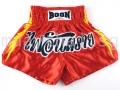 Muay Thai Shorts TRIBAL YELLOW - Boon Sport