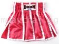 Muay Thai Shorts PINK PANELS (SKIRT) - Boon Sport