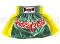 Muay Thai Shorts FOUR PIECE (SKIRT) - Boon Sport