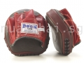 Small Curved Focus Mitts - Boon Sport