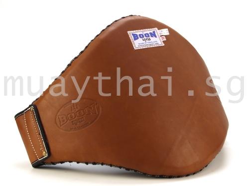 Belly Pad Velcro - Boon Sport