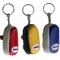 Kickpad Key Ring - Boon Sport
